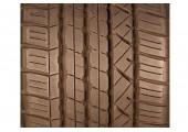 235/60/18 Dunlop Grandtrek Touring A/S 95% left