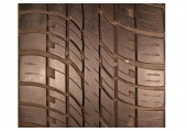 235/65/18 Hankook Ventus AS 106H 55% left