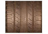 285/45/19 Michelin Latitude Tour HP 107V 40% left