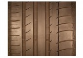 275/55/19 Michelin Latitude Sport 111V 55% left