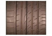 305/25/20 Continental Conti Sport Contact 3 55% left