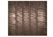 245/65/17 Goodyear Fortera HL Edition 105S 40% left