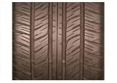 285/50/20 Dunlop Grandtrek PT2A 111V 95% left