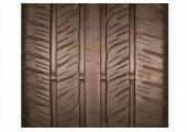 285/50/20 Dunlop Grandtrek PT2A 111V 55% left