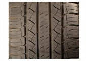 245/60/18 Michelin Latitude Tour HP 104H 55% left