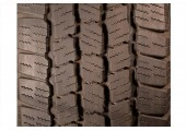 225/70/16 Michelin LTX M/S 101S 75% left