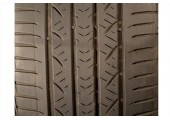 215/45/18 Goodyear Eagle F1 A/S-C 89W 55% left