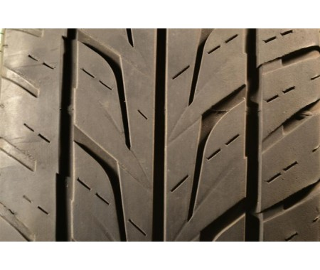 Used 205/60/16 Bridgestone Potenza G019 Grid 91H 55% left