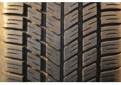 215/65/16 BFGoodrich Traction T/A 98T 55% left