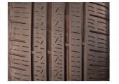 205/55/17 Pirelli Cinturato P7 RFT 91H 55% left