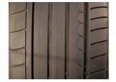 255/45/20 Dunlop SP Sport Maxx GT 101W 55% left