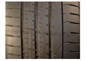 275/35/19 Pirelli P Zero RSC 96Y 55% left
