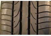 225/50/16 Bridgestone RE050 RFT 92V 75% left