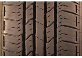 225/70/16 Goodyear Integrity 101S 75% left
