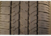 215/65/16 BFGoodrich Traction T/A 96T 40% left