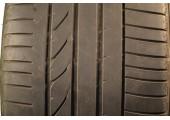 315/35/20 Bridgestone Dueler H/P Sport RFT 100W 110W 40% left
