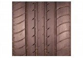 255/50/21 Goodyear Eagle NCT-5 RFT 106W 75% left