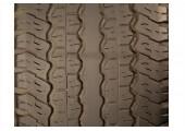 265/70/16 Dunlop Grandtrek AT21 111S 55% left