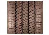 265/65/17 Bridgestone Dueler H/T 684II 110S 95% left