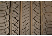 255/55/19 Michelin Latitude Tour HP 111V 75% left