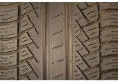 245/45/17 Pirelli P6 Four Seasons 95H 40% left
