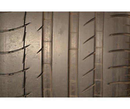 245/35/21 Michelin Pilot Sport PS2 40% left