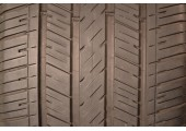 235/60/18 Michelin Pilot HX MXM4 55% left