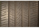 255/45/18 Michelin Pilot HX MXM4 40% left