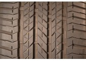 245/55/19 Bridgestone Dueler H/L 400 75% left