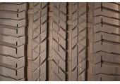 245/55/19 Bridgestone Dueler H/L 400 75% left