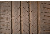 255/50/19 Bridgestone Dueler H/L 400 RFT 107H 55% left