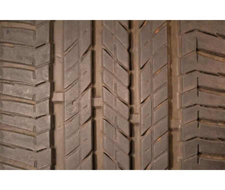 Used 255/55/18 Bridgestone Dueler H/L 400 55% left