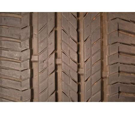 Used 255/55/18 Bridgestone Dueler H/L 400 55% left