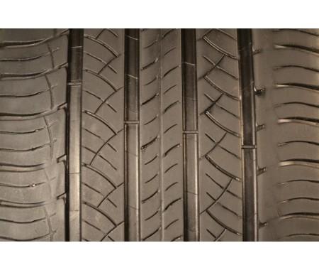 Used 275/55/17 Michelin Latitude Tour HP 55% left
