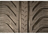 255/45/18 Michelin Pilot Sport A/S Plus 99Y 55% left