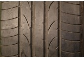 225/50/16 Bridgestone Potenza RE050A RFT 92V 55% left