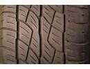 225/70/16 Bridgestone Duelere H/T 687 101S 55% left