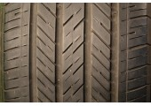 215/55/16 Michelin Pilot HX MXM4 93H 55% left