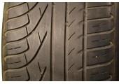 225/55/16 Michelin Pilot Primacy 95W 40% left