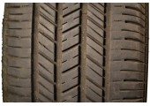215/70/15 Goodyear Integrity 98S 95% left