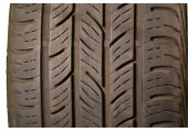 225/60/17 Continental Conti Pro Contact 98T 75% left