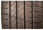 205/55/17 Pirelli Cinturato P7 91V 95% left