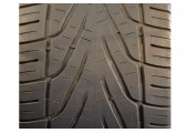 275/40/17 Goodyear Eagle F1 AllSeason 98Y 40% left