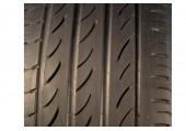 235/40/18 Pirelli P Zero Nero 91W 55% left