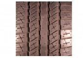 265/70/17 Goodyear Wrangler HP 113S 75% left