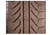 255/45/18 Michelin Pilot Sport A/S Plus 99Y 75% left