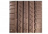 255/60/19 Michelin Latitude Tour 108S 75% left