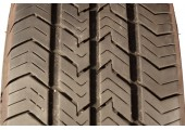 185/70/14 Michelin X Radial 87S 75% left
