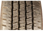 245/75/16 Hankook Dyna Pro AS 116R 95% left