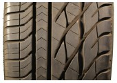215/45/18 Goodyear Eagle GT All Season 93W 75% left